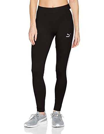 0aa22cd2ac PUMA Women's Classics Logo T7 Leggings