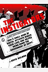 The Instigators (Kindle Single) Kindle Edition