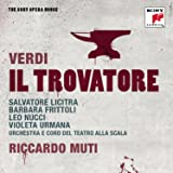 "Verdi : Il trovatore ("" Le Trouvère"")"