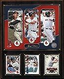 MLB Boston Red Sox Williams-Ortiz-Yastrzemski
