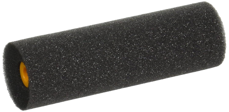 WHIZZ 29193 25002 Premium Foam Concave Roller (10 Pack), 4, Black 4 Lancaster Distribution