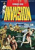 Invasion [DVD]