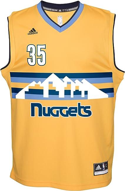 Denver Nuggets Kenneth Faried Replica