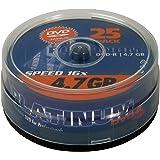 Platinum DVD-R 25er Spindel 16x Speed DVD-Rohlinge