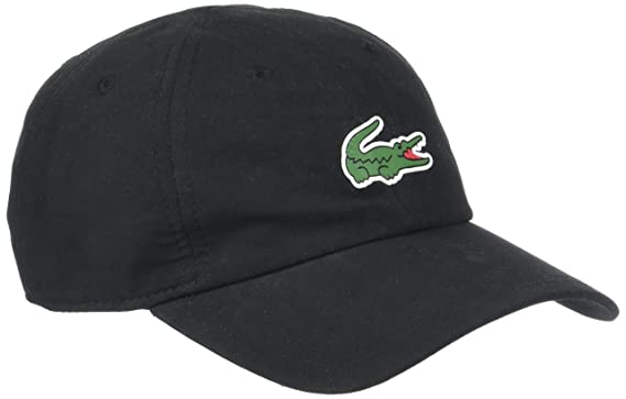 Lacoste SPORT - Cap Men - RK2464  Amazon.co.uk  Clothing f21d6e4fcfc