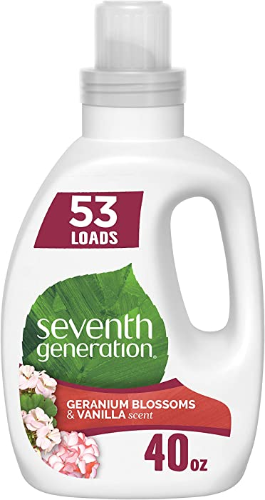 Top 9 Seventh Detergent Laundry