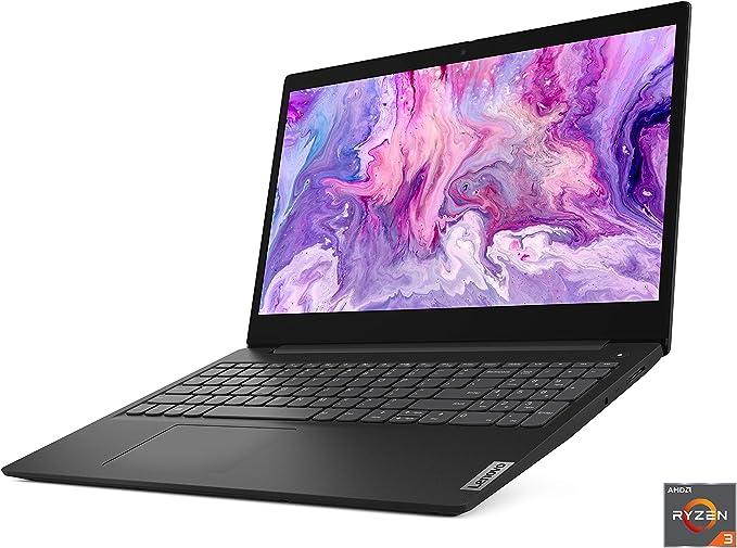 Best Affordable Premium Laptop for Elderly: Lenovo IdeaPad 3 15.6 Inch