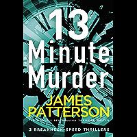 13-Minute Murder (English Edition)