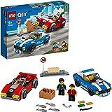 レゴ(LEGO) シティ ポリス ハイウェイの逮捕劇 60242