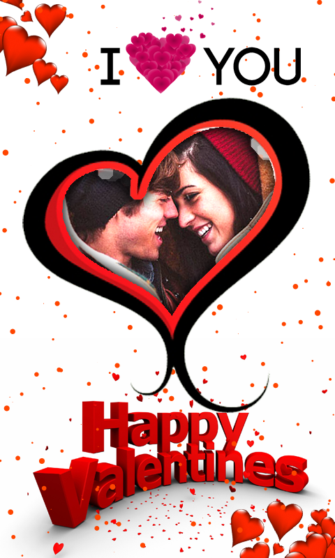 Amazon Valentines Day Photo Frames Hd Appstore For Android