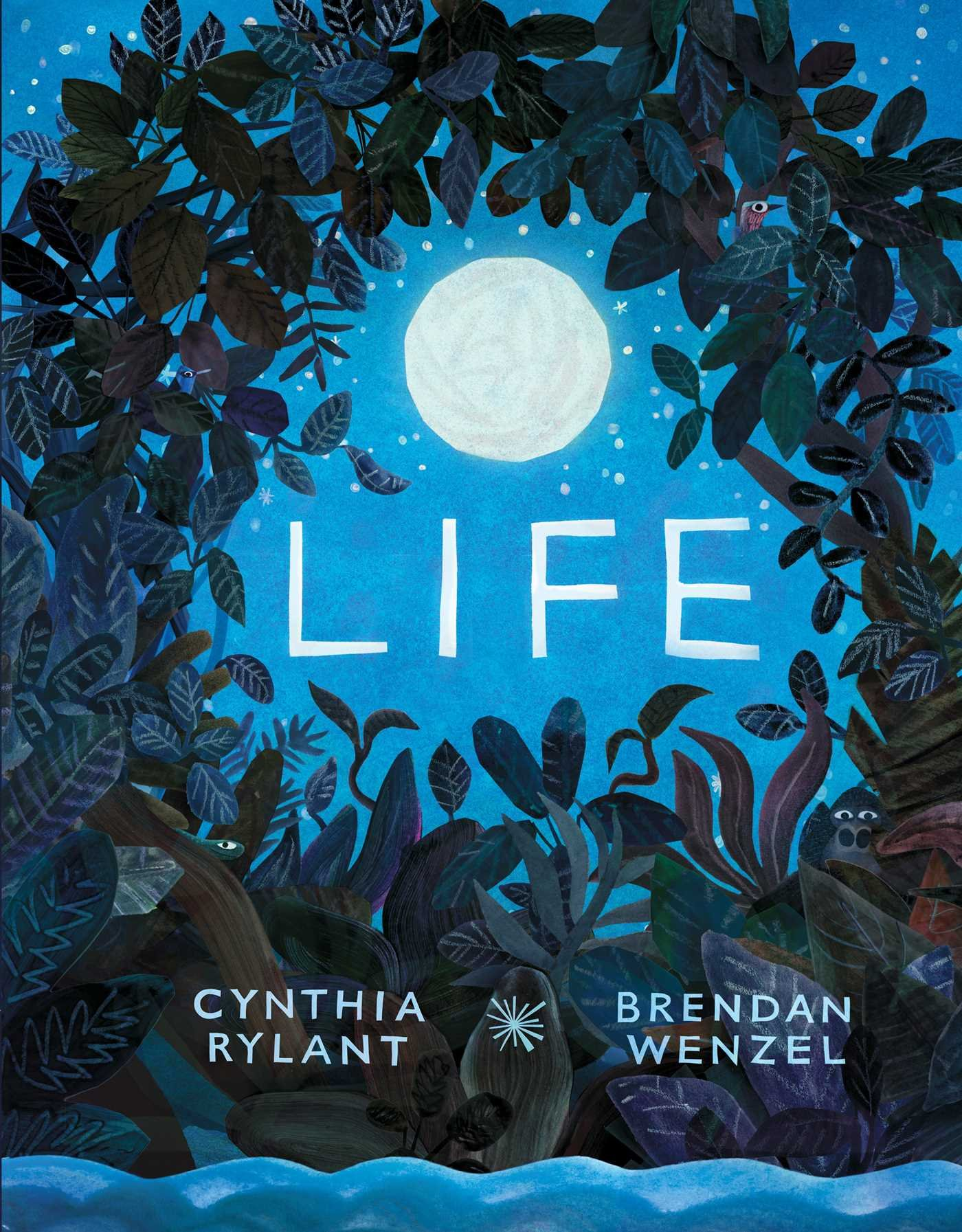 Image result for life by cynthia rylant