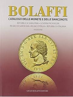 ab575330c3 Amazon.it: Gigante 2018. Catalogo nazionale delle monete italiane ...