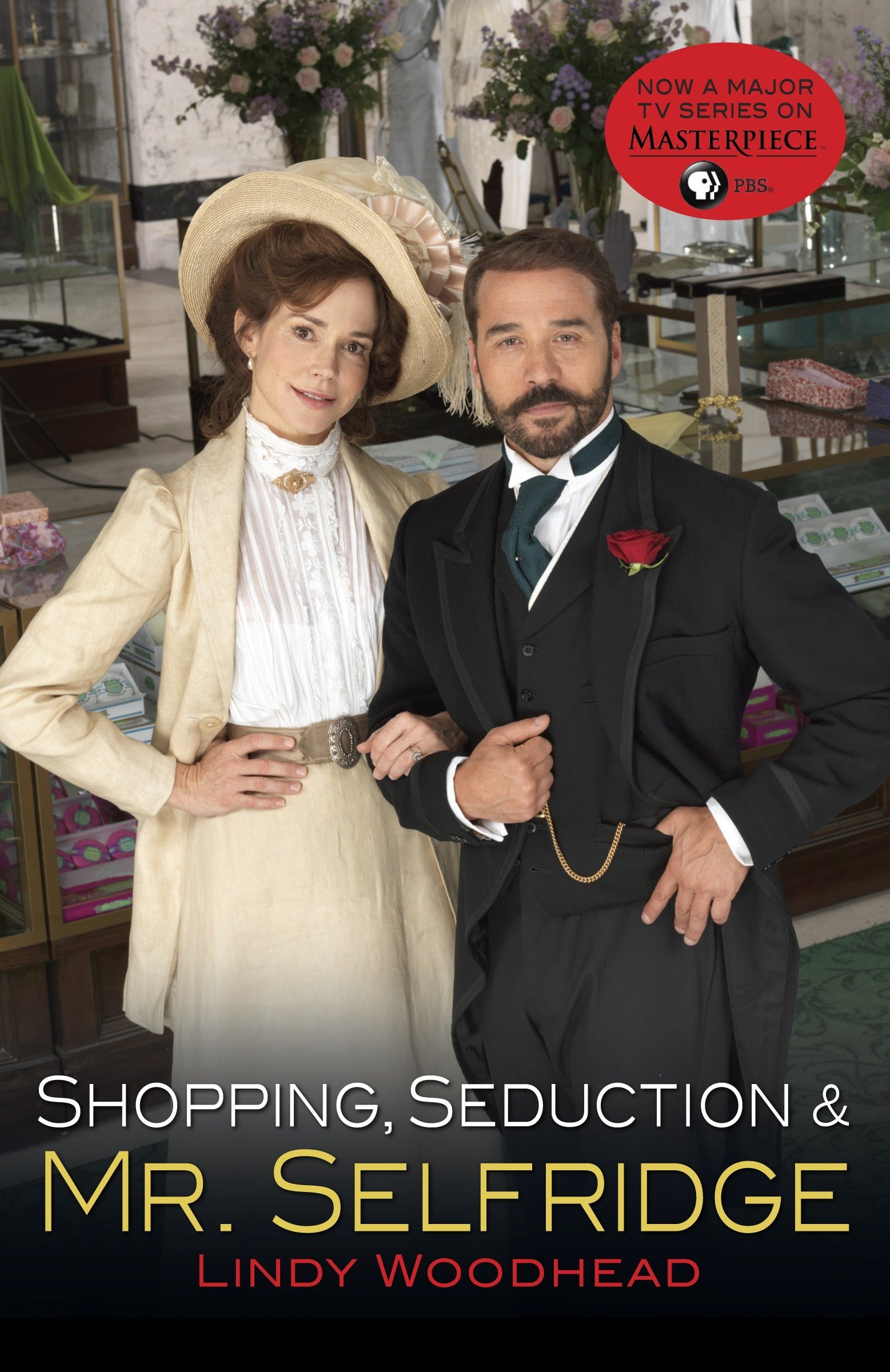 what happened to the real mr selfridge