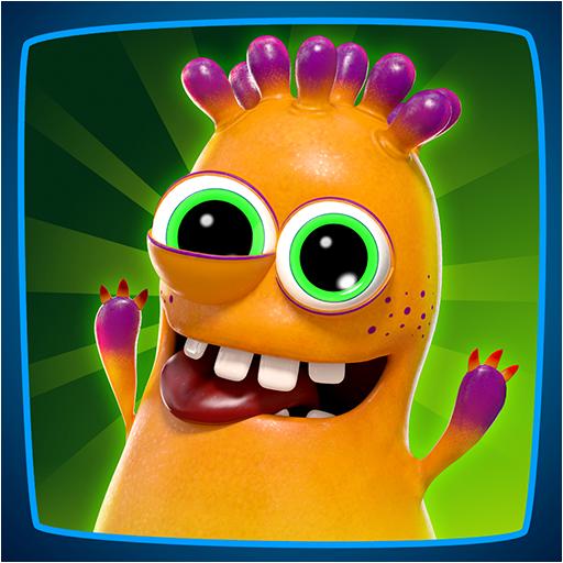 Neeko - your interactive monster -