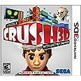 Crush 3d - Nintendo 3DS