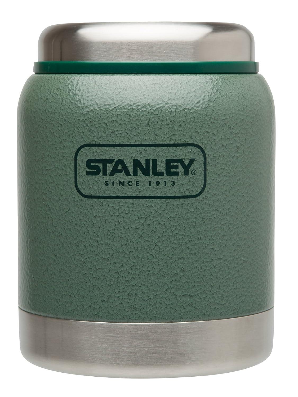 STANLEY(スタンレー)真空フードジャー 0.41L グリーン 01610-004