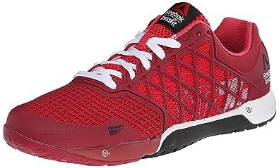 Reebok Zapatillas Deportivas R Crossfit Nano 4.0 Bing Cereza EU 36: Amazon.es: Zapatos y complementos
