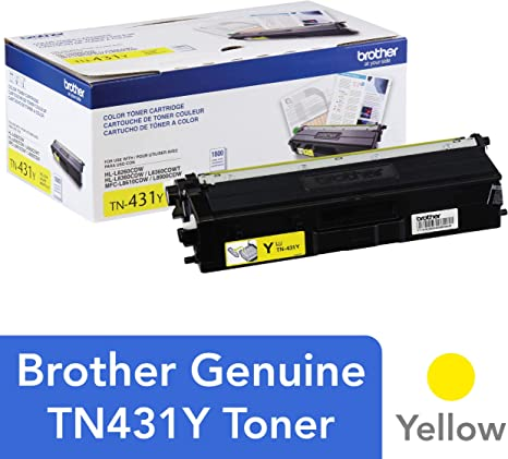 Amazon.com: Brother Impresora estándar de papel toner-retail ...