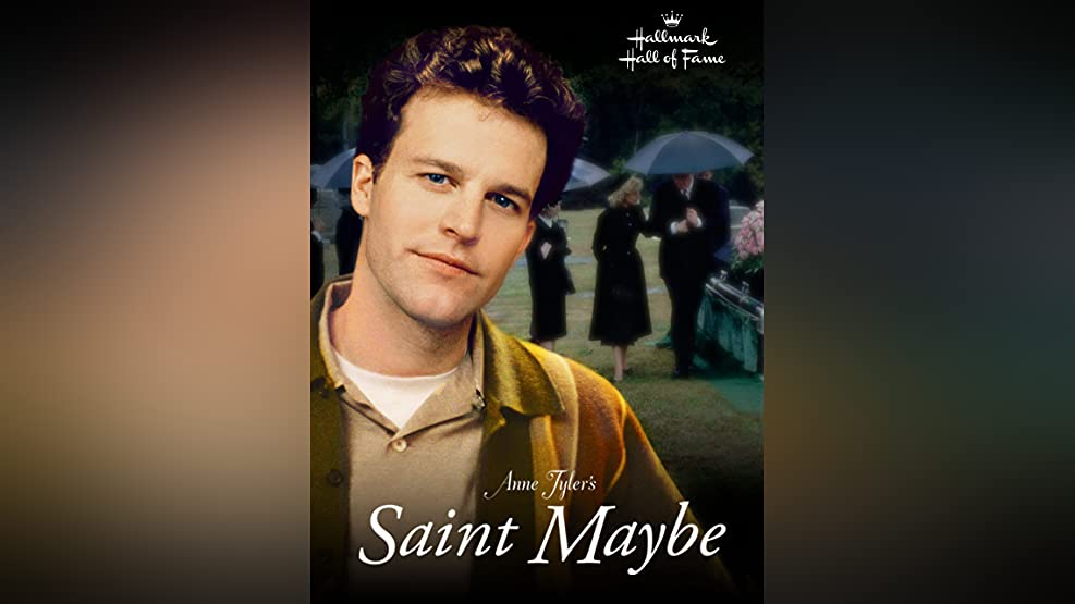 Anne Tyler's Saint Maybe