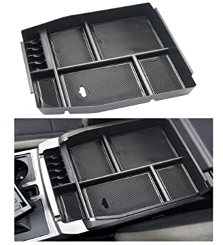 Amazon.es: Car Seat Gap Filler con caja de almacenamiento ...