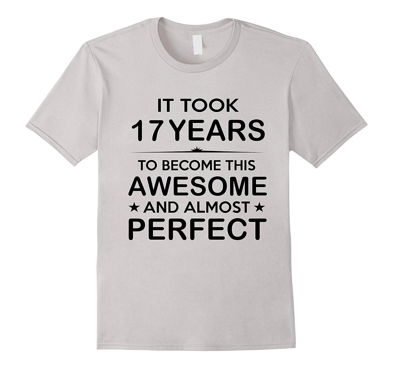 Seventeen 17 Year Old 17th Birthday Gift Ideas For Boy Girl PL