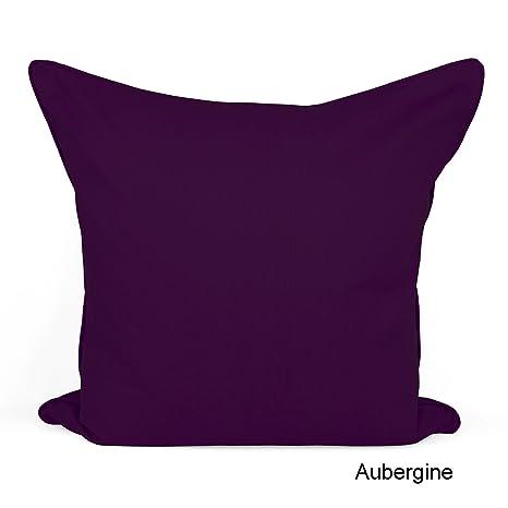 Adam, federa per cuscino in cotone al 100%, 40 x 40 cm, color ...