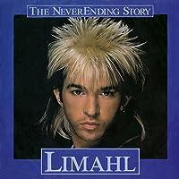 """Never Ending Story (Giorgio Mix 7"""")"""