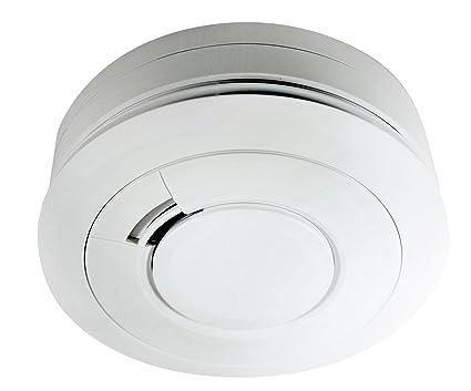Ei electronics EI605TYC-2XFR - Detector de humo de 10 años nf daaf