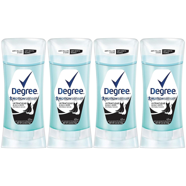 Amazon.com: Degree - Desodorante antitranspirante ...