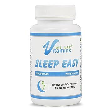 Amazon.com: Dormir Ayuda, No Un píldora, con Non Habit ...