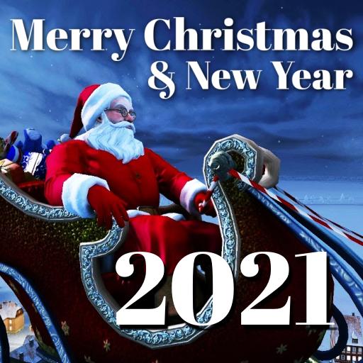 amazon com merry xmas wishes happy new year 2021 appstore for android merry xmas wishes happy new year 2021
