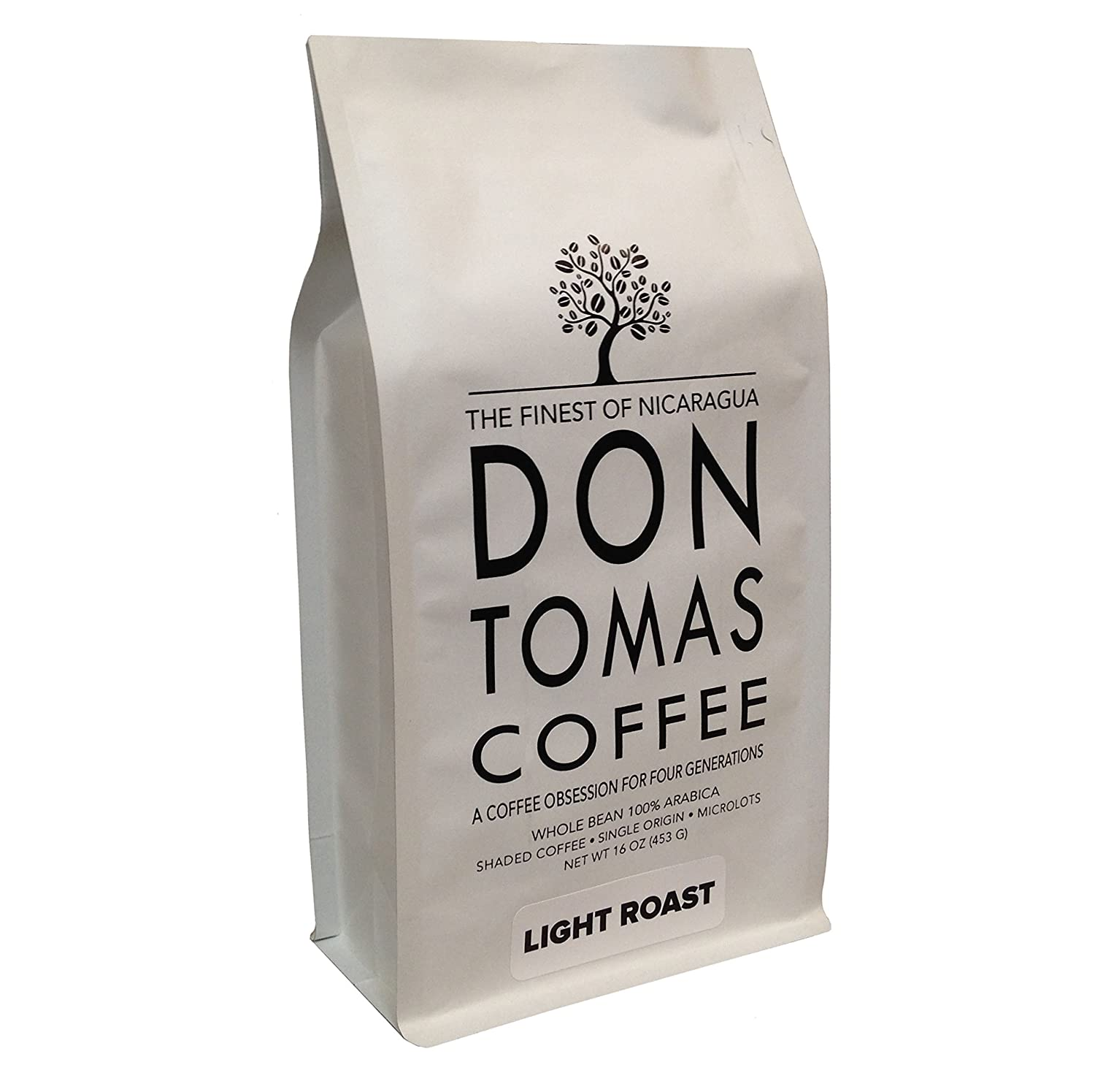Second best coffee for beginners