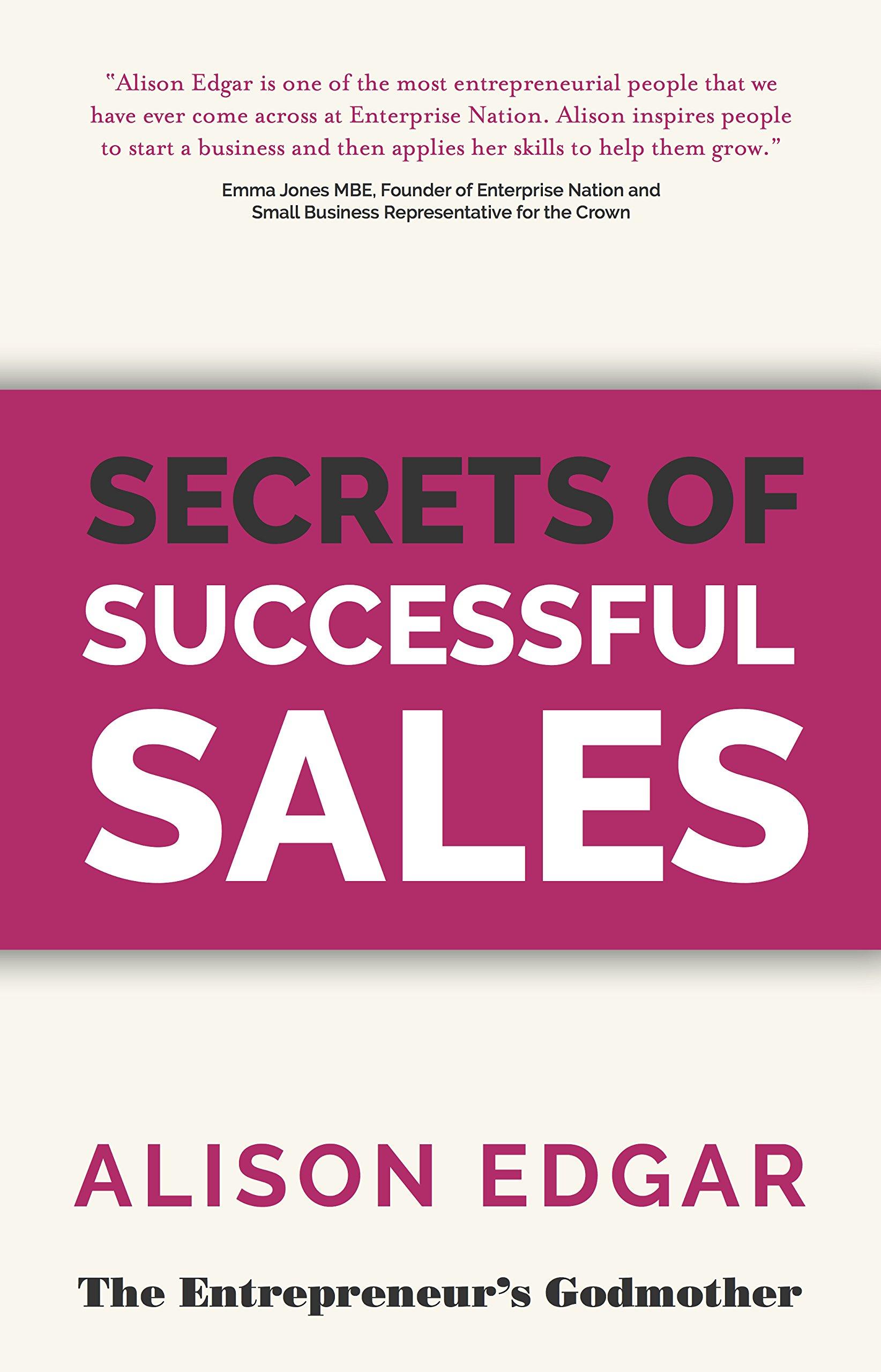 Secrets of Successful Sales PDF