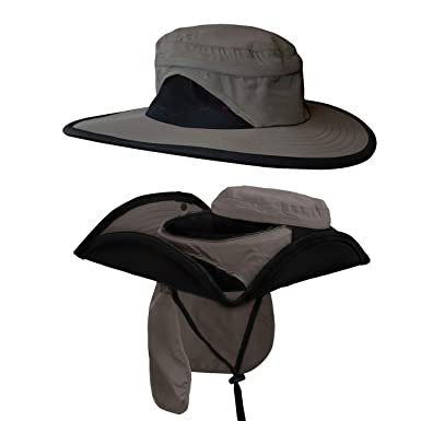 de3cfc2b2c3a37 Amazon.com: Shape Flexer Sunhat (Shape-able, Crush-able, Fold-able ...