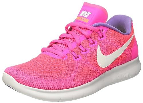 buy online 69bea 3ba3f Nike Wmns Free RN 2 Scarpe Running Donna  Amazon.it  Scarpe e borse