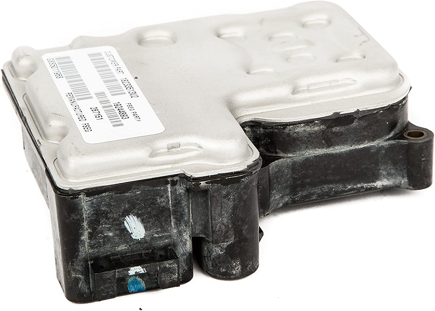 ACDelco 20905124 GM Original Equipment Electronic Brake Control Module Assembly