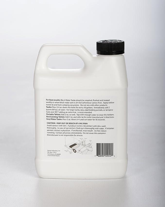 Amazon.com: Energen Negro Tratamiento Fosa séptica Agua ...