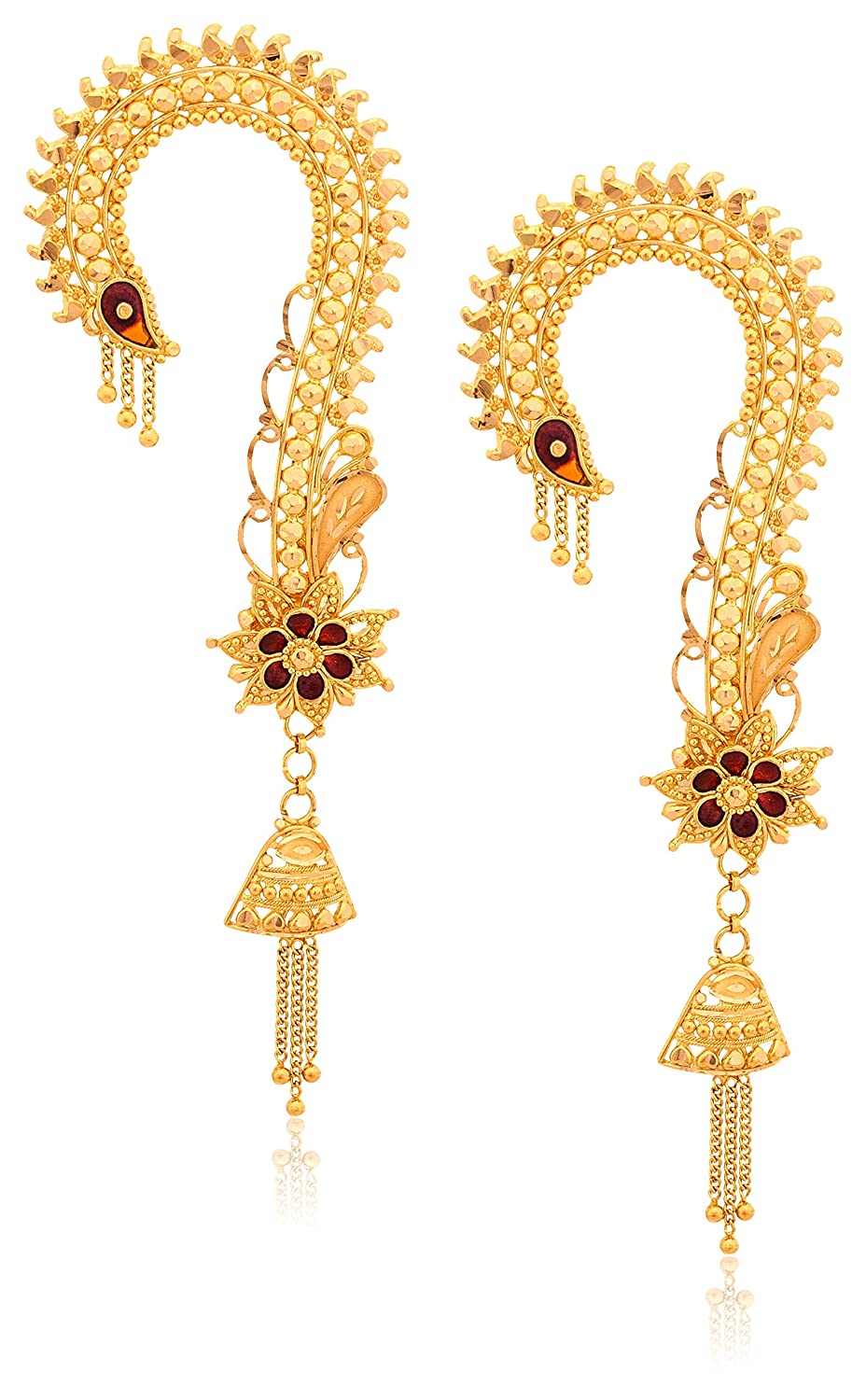 Best Senco Gold Earrings Collection Photos - Jewelry Collection ...