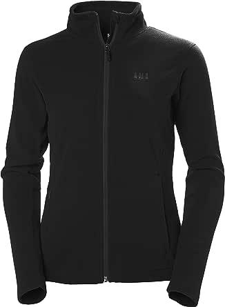 Helly Hansen Women's W Daybreaker Fleece Jacket, Black
