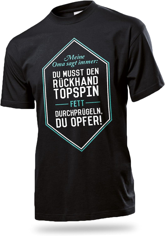 KurzKurz - Camiseta
