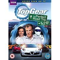 Top Gear - Perfect Road Trip 1 & 2 [DVD] [2013]