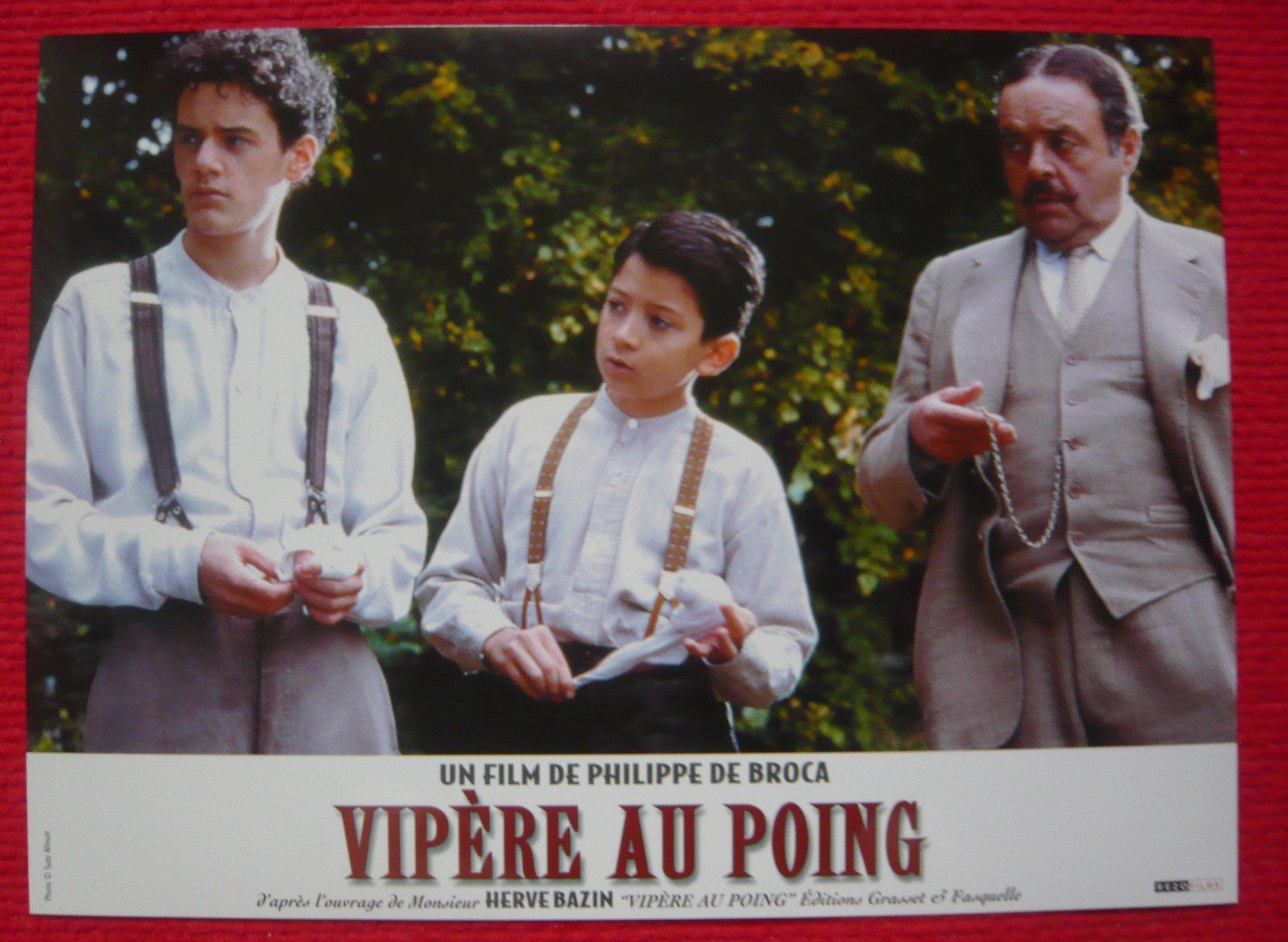 VIPERE AU POING 2004 TÉLÉCHARGER