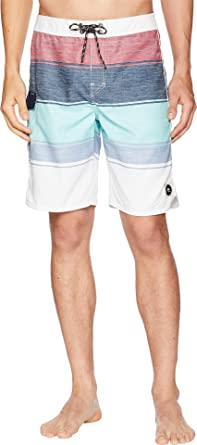 4eee9f9fa6 Amazon.com: Rip Curl Men's All Time Boardshorts, Teal, 29: Clothing