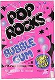 Pop Rocks Bubble Gum 24ct