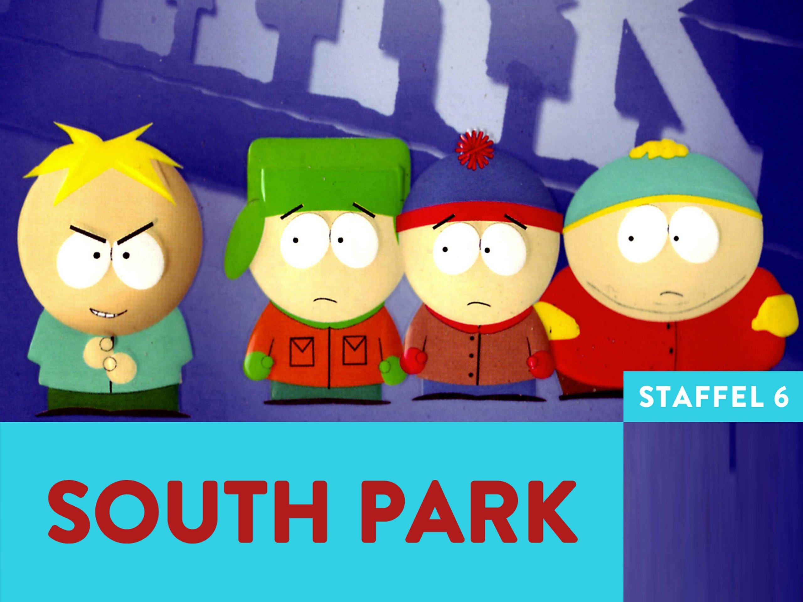 South Park Anschauen