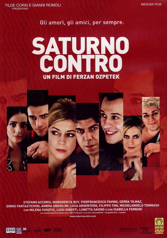 Saturno Contro Streaming