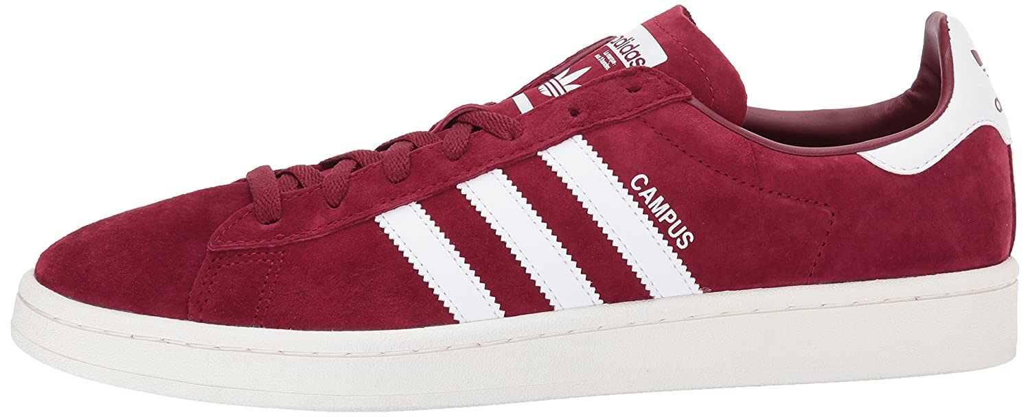 Adidas-Campus-Men-039-s-Casual-Fashion-Sneakers-Retro-Athletic-Shoes thumbnail 33