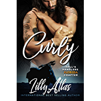 Curly (Hell's Handlers MC Florida Chapter Book 1)