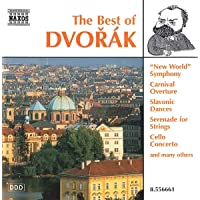 Dvorak : Best Of Dvorak (The)