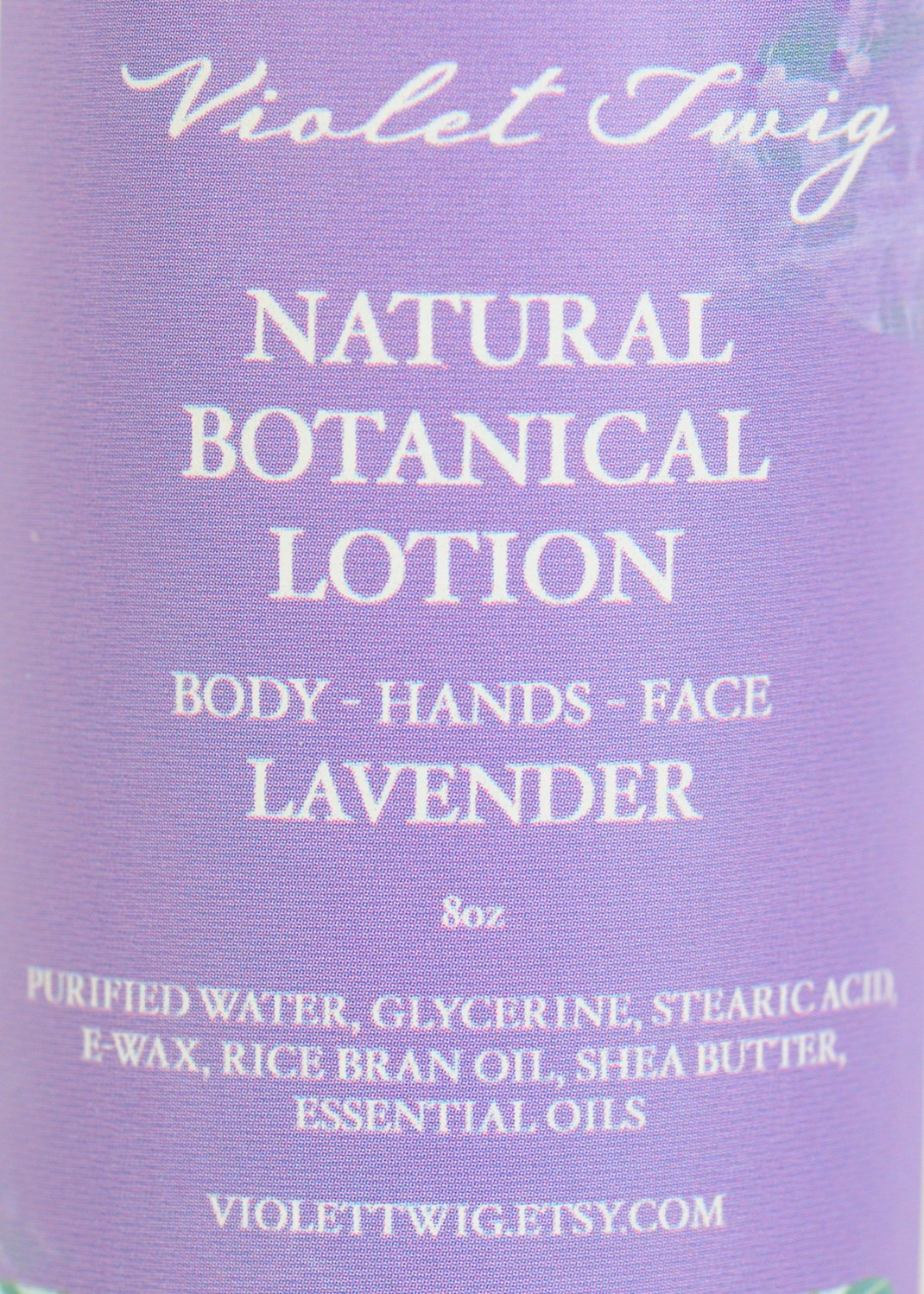 Amazon.com: Natural Loción – Lavanda – Loción Corporal ...
